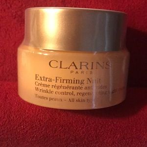 Clarins extra firming face cream